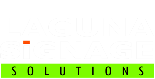 Laguna Signs